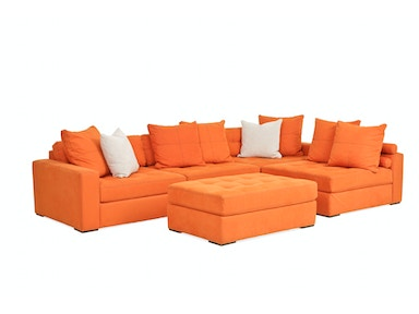Noah 5-Piece Sectional