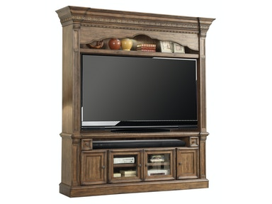 Aria 2-Piece Entertainment Group (79 Console With Hutch)