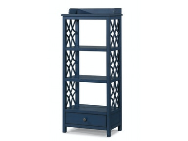 Trisha Yearwood Honeysuckle Etagere 921-860 ETAG