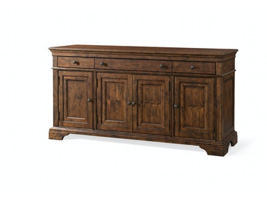 Trisha Yearwood Prizefighter Console 920-070 CONS