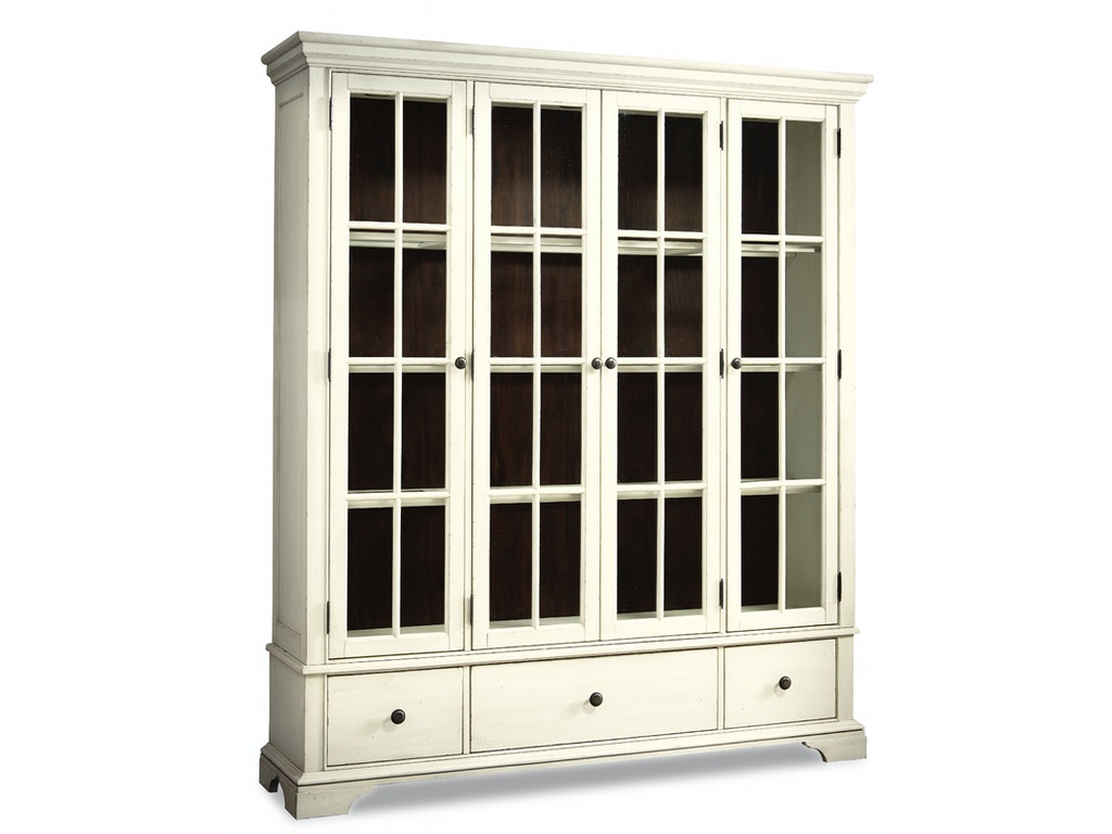 Trisha Yearwood Monticello Dining Room Curio 919-893 CURI ...