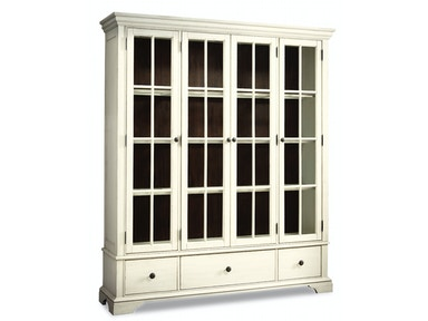 Trisha Yearwood Monticello Dining Room Curio 919-893 CURI
