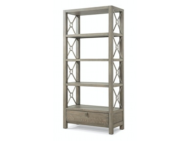 Trisha Yearwood Dining Room Etagere