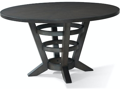 Trisha Yearwood Dining Room Table 925 054 Drt Klaussner
