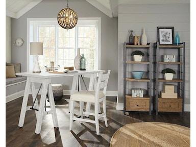 Trisha Yearwood Home Office Dreamer Desk 926-850 DESK - B.F. ...