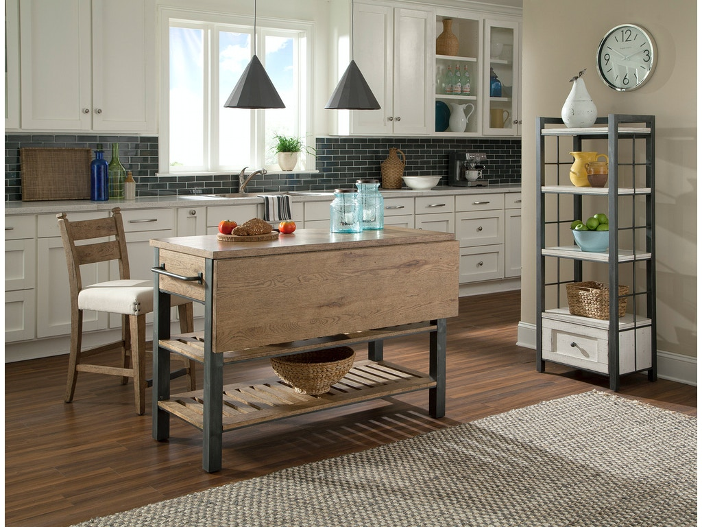 Trisha Yearwood Kitchen Island