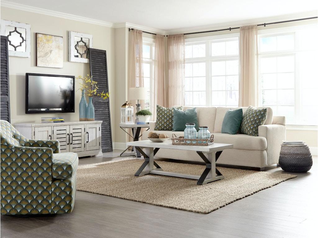 Trisha yearwood living room captive entertainment console Entertainment living room furniture
