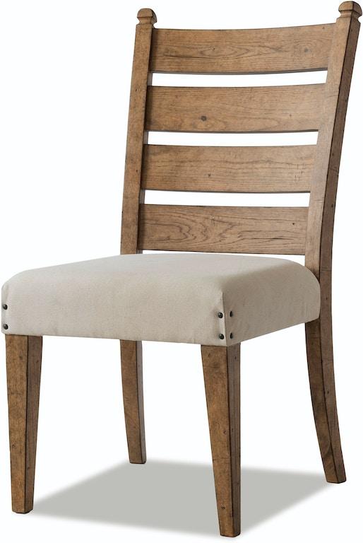 Trisha Yearwood Dining Room Gathering Dining Chair 927 900