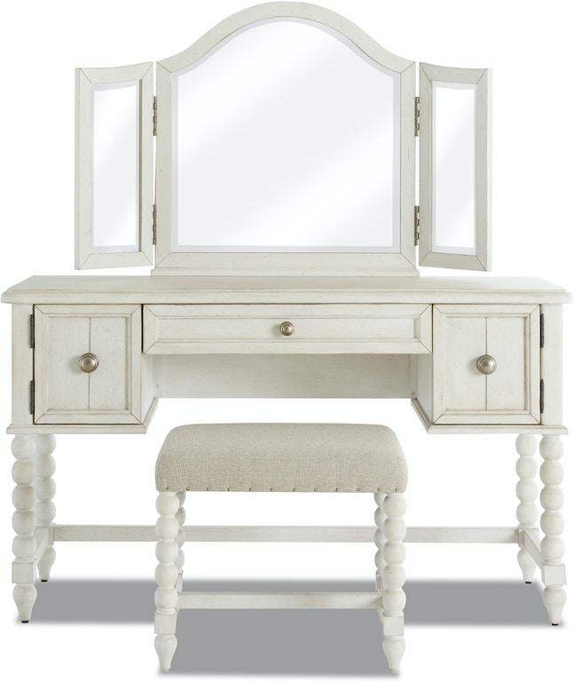 Trisha Yearwood Bedroom Vanity 749-462 VANI - China Towne ...