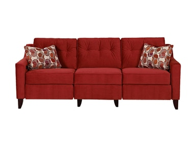 Trisha Yearwood Living Room Audrina Sofa