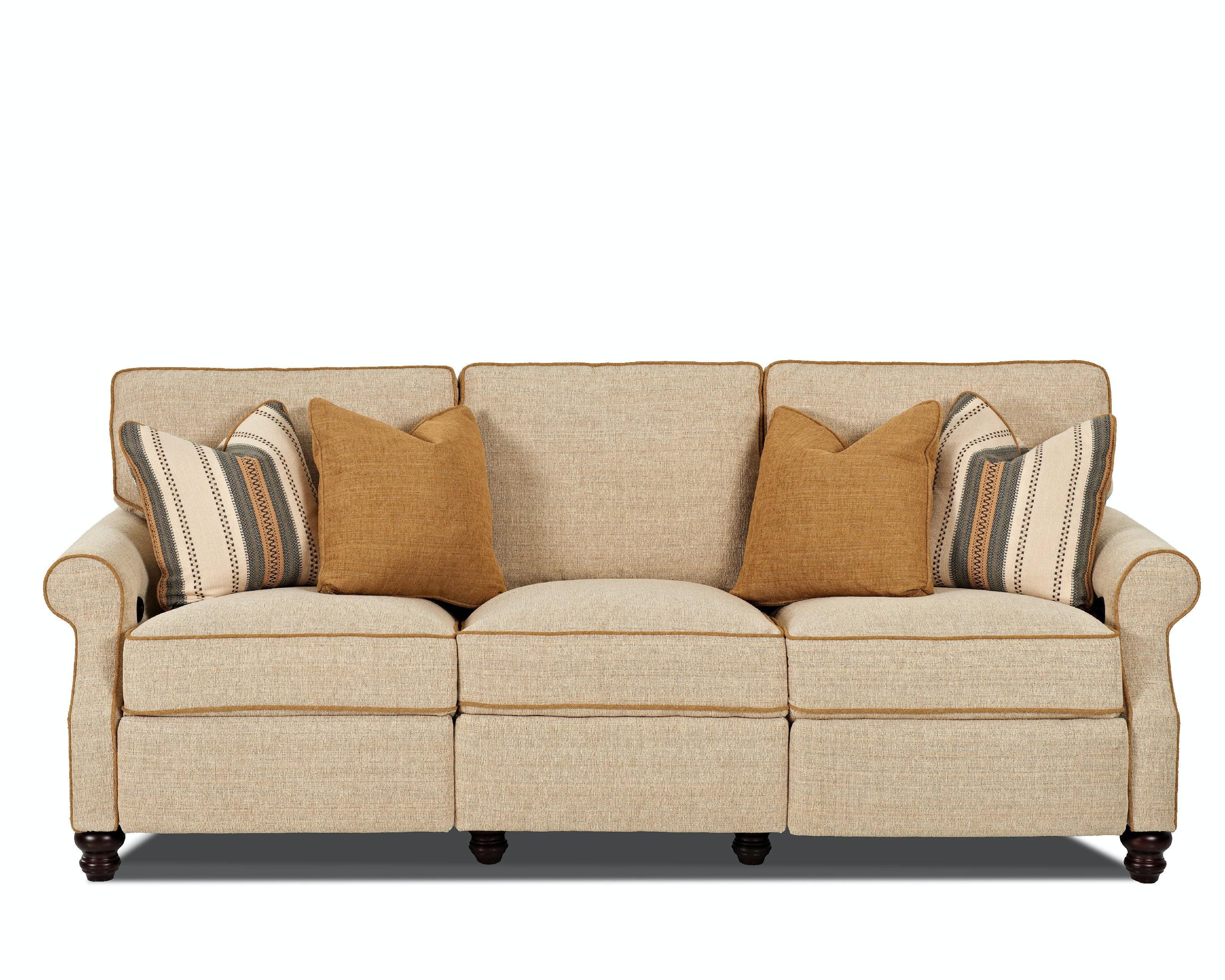 Trisha Yearwood Tifton Sofa D26003 PWRS