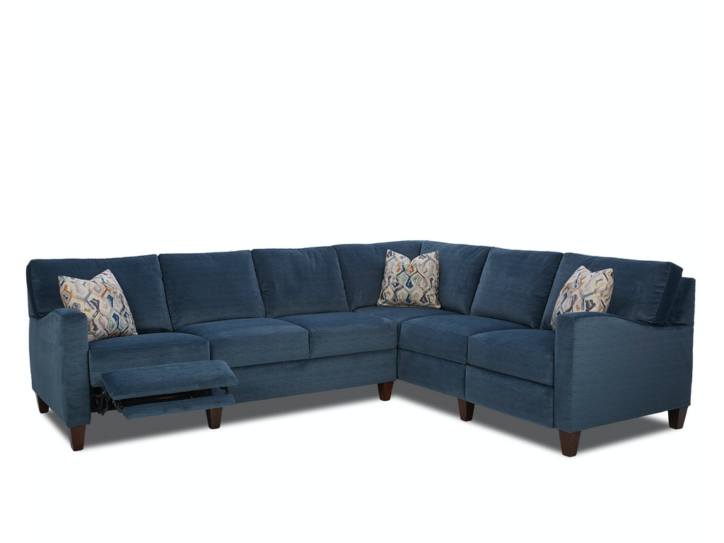 Trisha Yearwood Living Room Colleen Sectional 19303