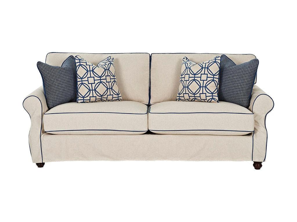 Trisha Yearwood Tifton Sofa D26100 S
