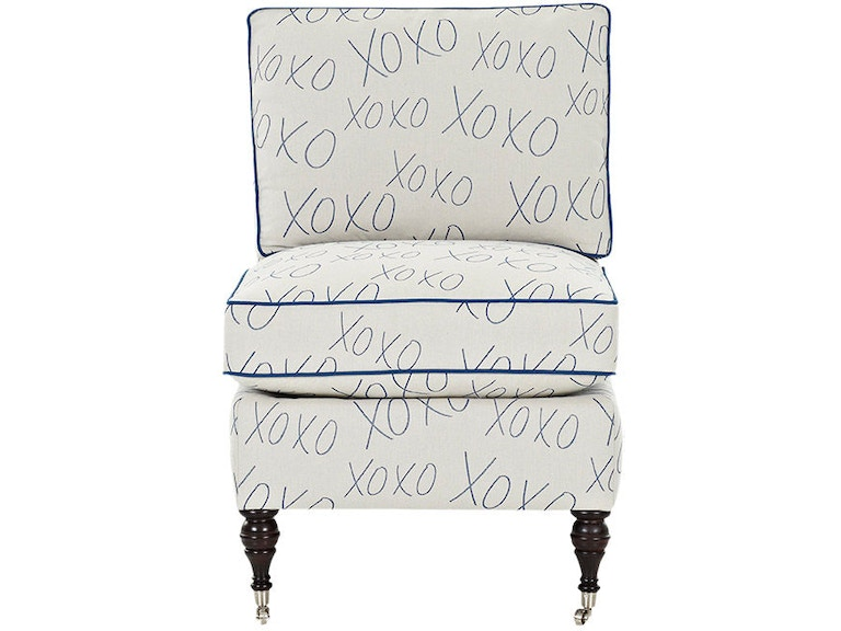 Trisha Yearwood Trixie Chair D660 AC