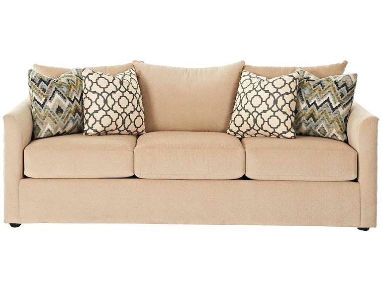 Trisha Yearwood Living Room Atlanta Sofa K27800 S At Rider Furniture