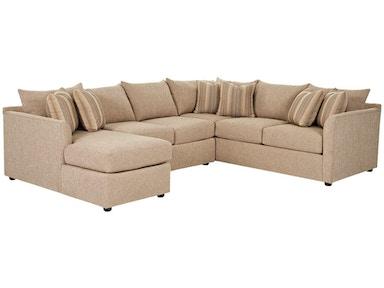 Trisha Yearwood Living Room Atlanta Sectional K27800