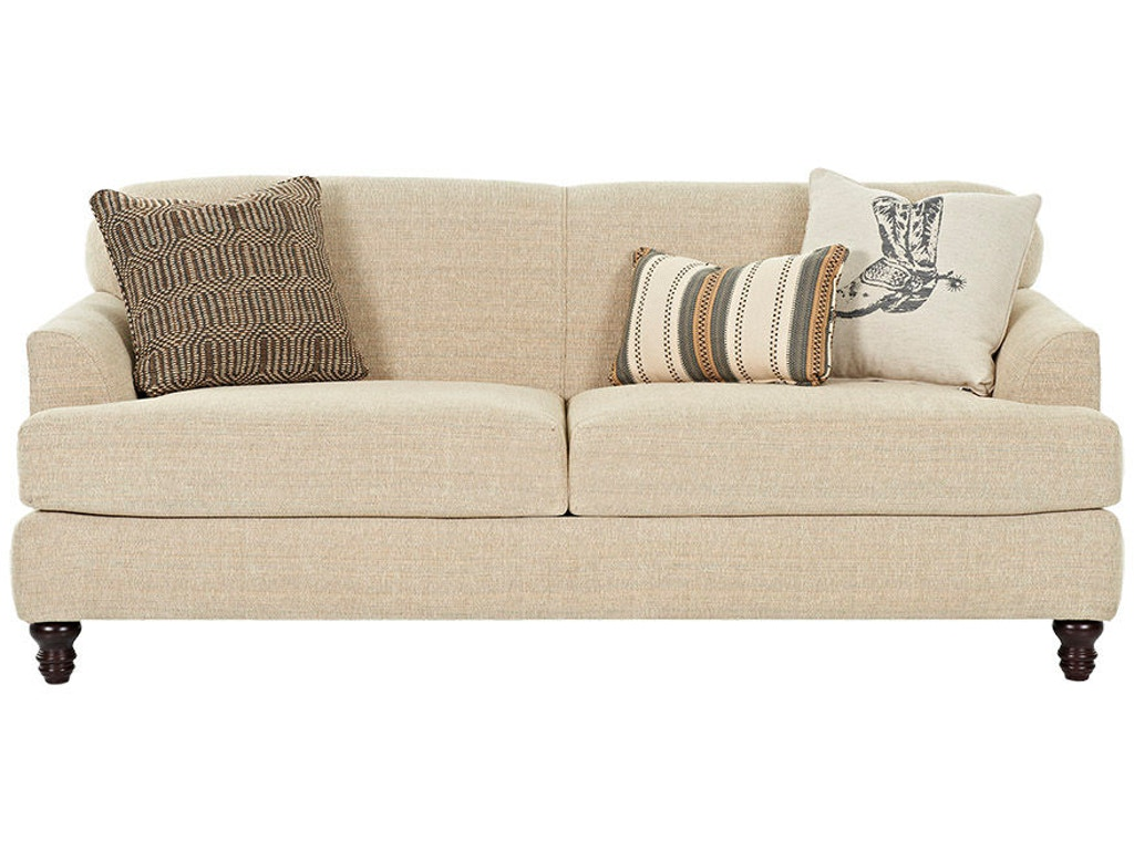 Trisha yearwood living room yukon k52400 s furniture for Furniture kingdom