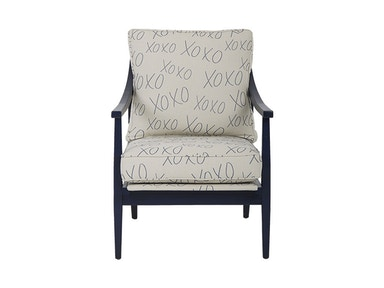 Trisha Yearwood Living Room Lynn Chair