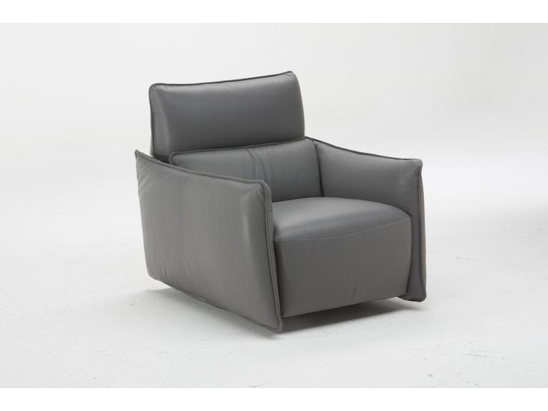 Natuzzi Editions Living Room Armchair C027 003