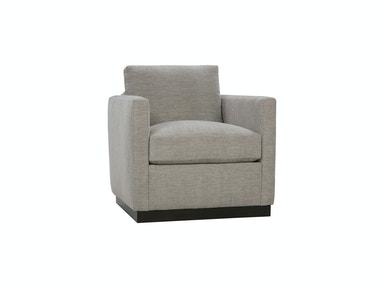 CKD Platinum Swivel Chair ALLIE-016