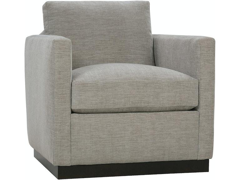 Robin Bruce Living Room Swivel Chair Allie 016 Stowers
