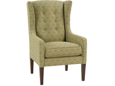 Robin Bruce Chair Angelica Chr