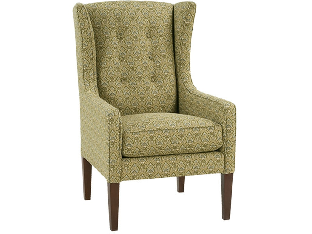 Robin Bruce Living Room Chair Angelica Chr Jensen Home Furnishings Taylorville Il