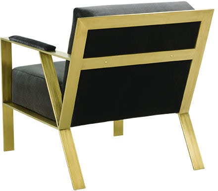 Robin Bruce Living Room Chair BERGEN 006 Shumake