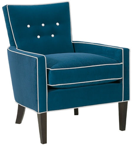 Robin Bruce Living Room Chair BOYD CHR Norwood Furniture