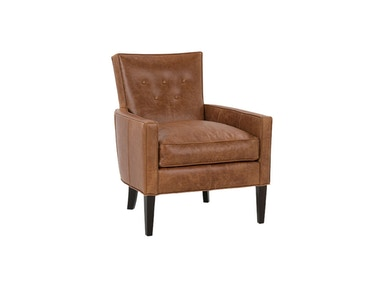 Robin Bruce Chair - Leather BOYD-L-006