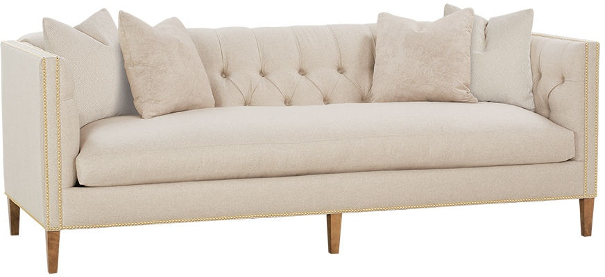 Robin Bruce Living Room Sofa BRETTE 003 Stowers