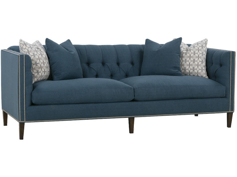 Cool Robin Bruce Living Room Sofa Brette 033 Stowers Furniture Pdpeps Interior Chair Design Pdpepsorg