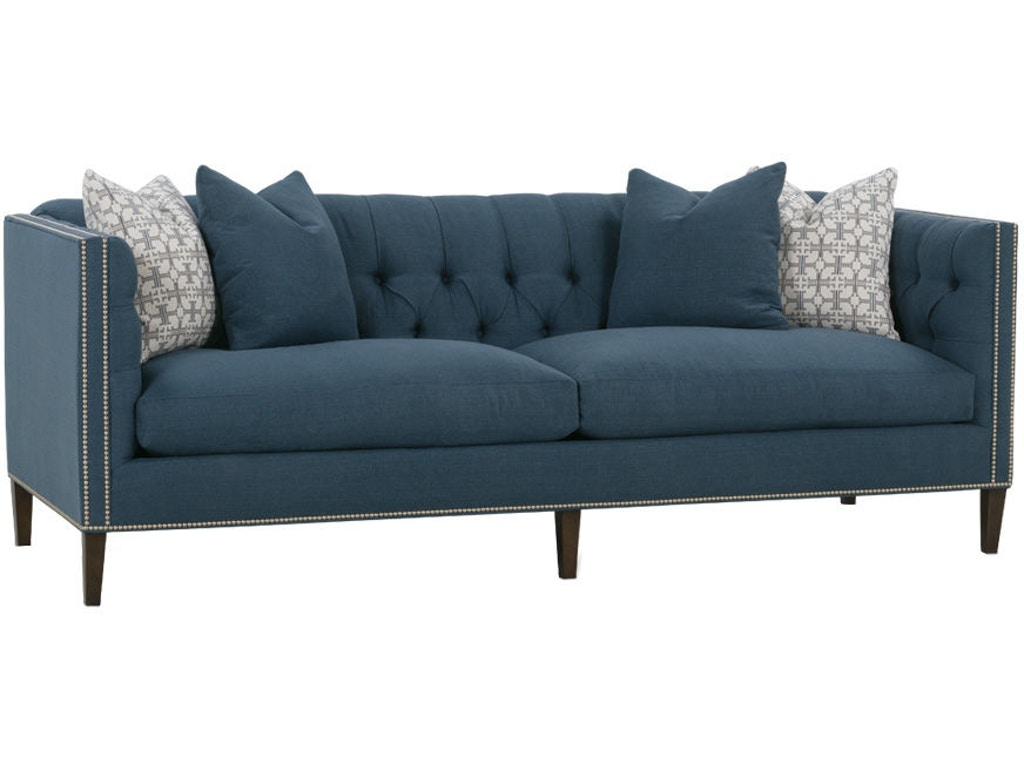 Robin Bruce Living Room Sofa Brette 033 Charter