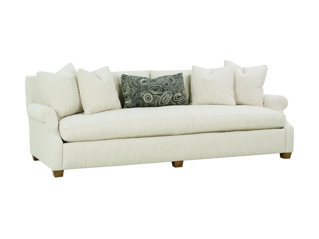 Robin Bruce Living Room Sofa Bristol 003 Charter Furniture Dallas Fort Worth Tx