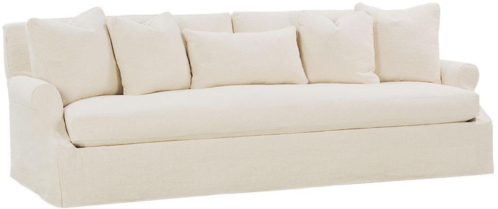 Robin Bruce Living Room Sofa BRISTOL-SLIP-033