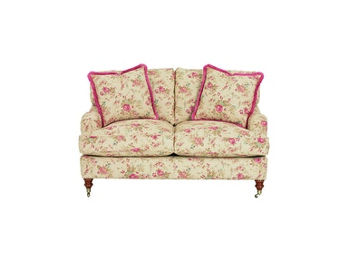 CKD Platinum Loveseat BROOKE-LOVE