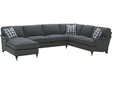 Sectional Sofas Living Room Furniture High Point Furniture