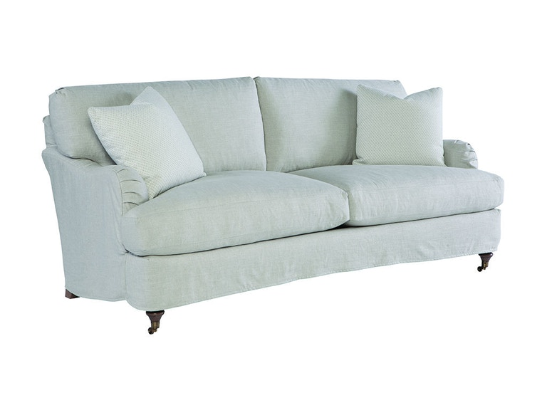 Robin Bruce Living Room Sectional Brooke Sect Stowers
