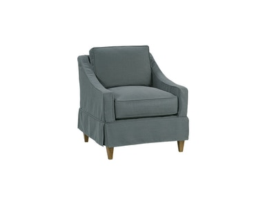 CKD Platinum Accent Chair CASS CHAIR