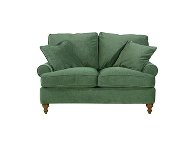 CKD Platinum Loveseat CINDY-LOVE