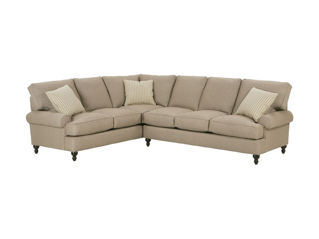 Robin Bruce Sectional CINDY SECT