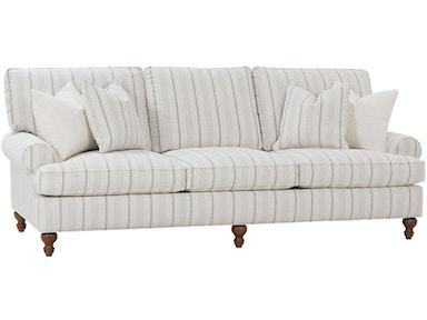 Robin Bruce Living Room Slipcover Sofa Cindy Slip 002