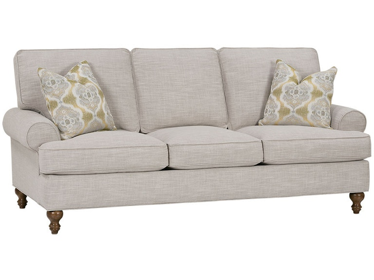Robin Bruce Living Room Cindy Sofa Bowen Town And