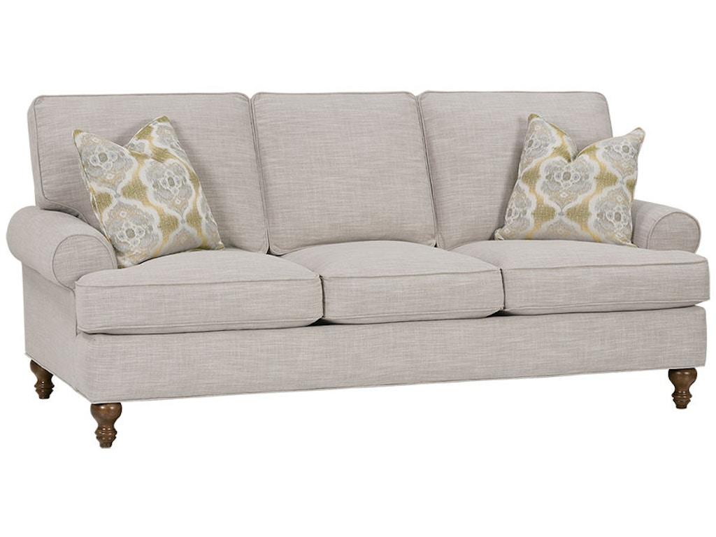 Robin Bruce Living Room Cindy Sofa Charter Furniture Dallas Fort Worth Tx