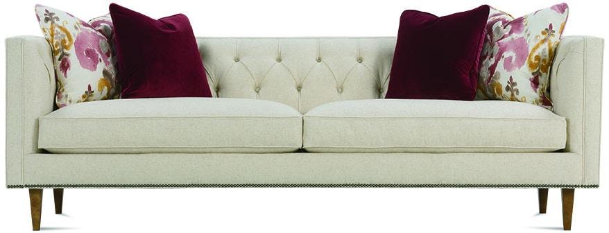 Robin Bruce Living Room Sofa ELLE 003 Charter Furniture  : elle 0032 from www.furniturebycharter.com size 1024 x 768 jpeg 37kB