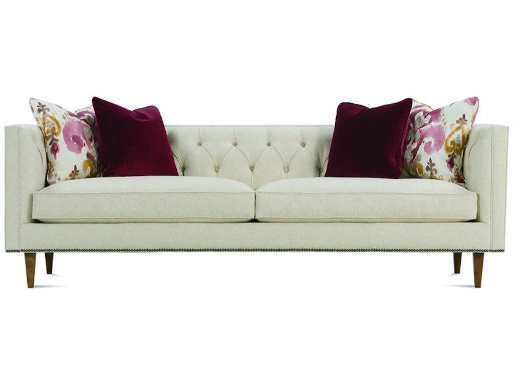 Robin Bruce Living Room Sofa Elle 003 Toms Price Furniture Chicago Suburbs