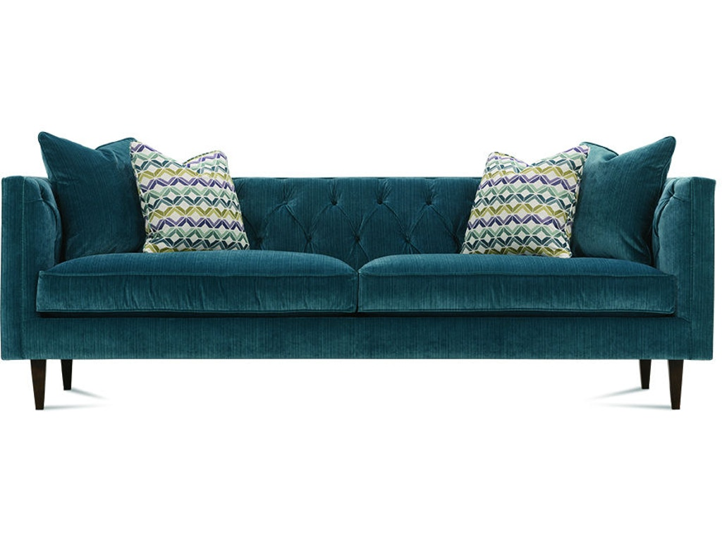 Robin Bruce Living Room Sofa Elle 003 Shumake Furniture Decatur And Huntsville Al