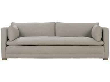 Robin Bruce Bench Seat Slender Track Arm Sofa Ellice 033