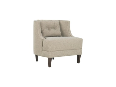 CKD Platinum Chair GIA-CHR
