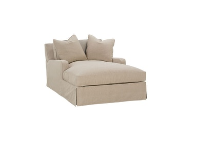 CKD Platinum Chaise HAVENS-039